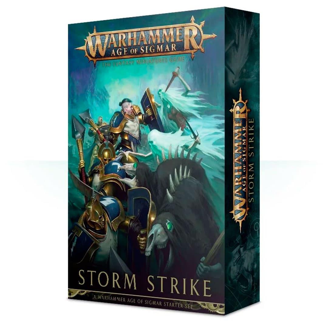 Age of Sigmar Storm Strike