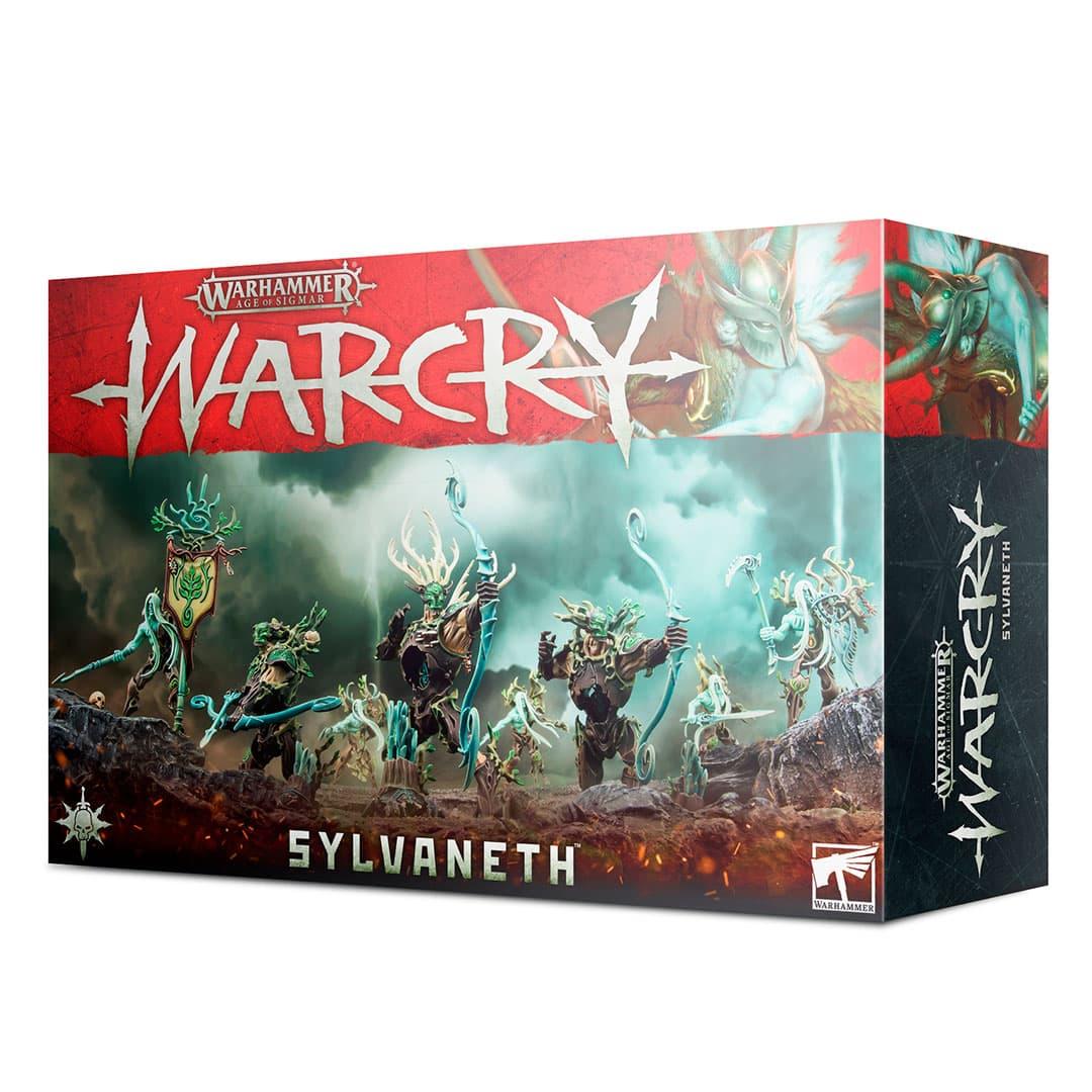 Warcry Sylvaneth
