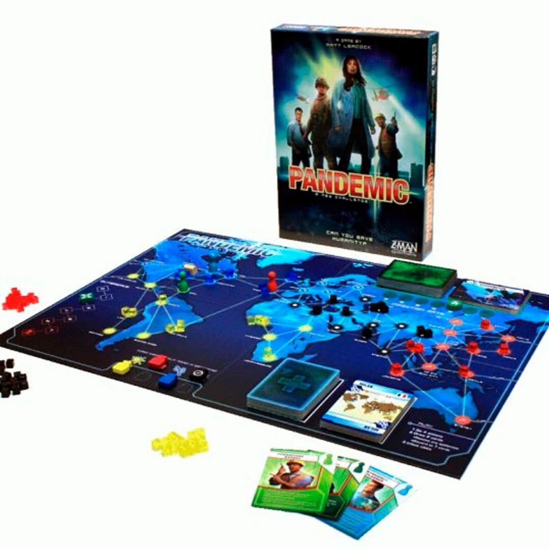 Pandemic Base